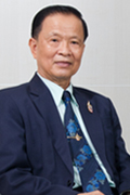 Acting Dean,Faculty of Law